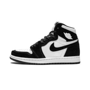 "WMNS Air Jordan 1 High ""Twist"" (Panda)"
