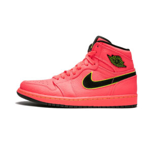 "WMNS Air Jordan 1 High PREM ""Hot Punch"""