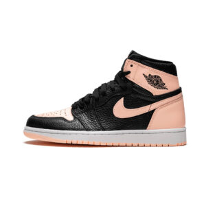 "Air Jordan 1 High ""Crimson Tint"""