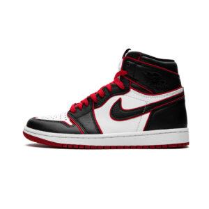 "Air Jordan 1 High ""Bloodline"""