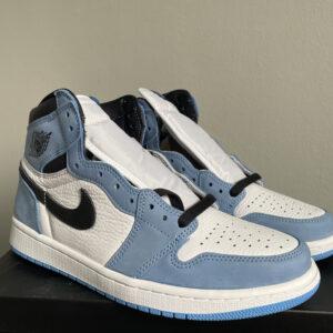 """""""Air Jordan 1 High Retro """"University Blue"""