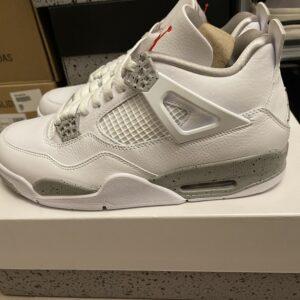 """""""Air Jordan 4 """"Oreo"""